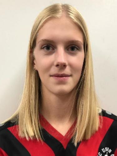 Vera Billermann schoss den einzigen Treffer (40.)
