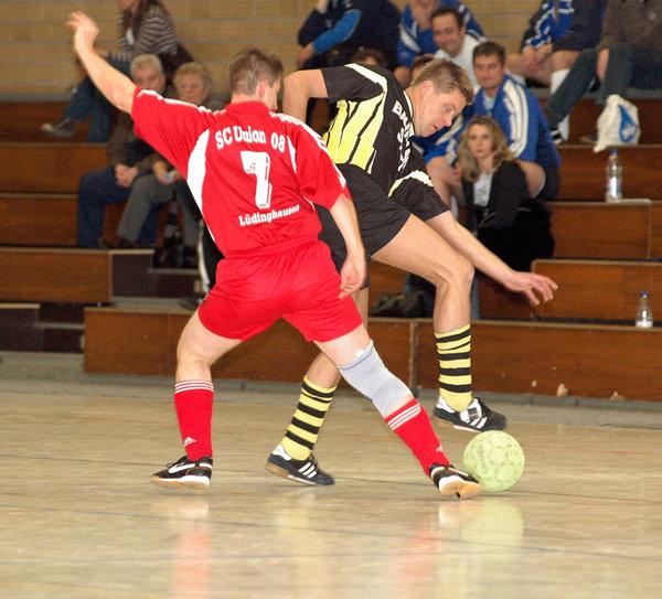 Wer Fan von ordentlichem Altherrenfußball ist, darf die AH-Turniere von Union Lüdinghausen nicht verpassen.