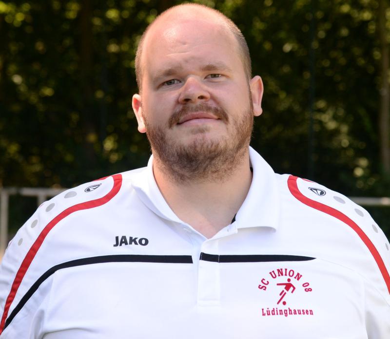 """Coach Schlierkamp drückt auf die Euphoriebremse: """"Astreiner Auftakt! aber die Bälle flach halten....."""""""