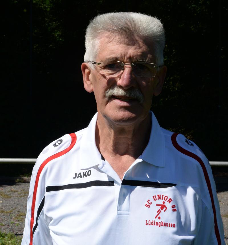 Auch Union Vorstandsmitglied Werner Stattmann (Foto) blickt optimistisch in die Zukunft